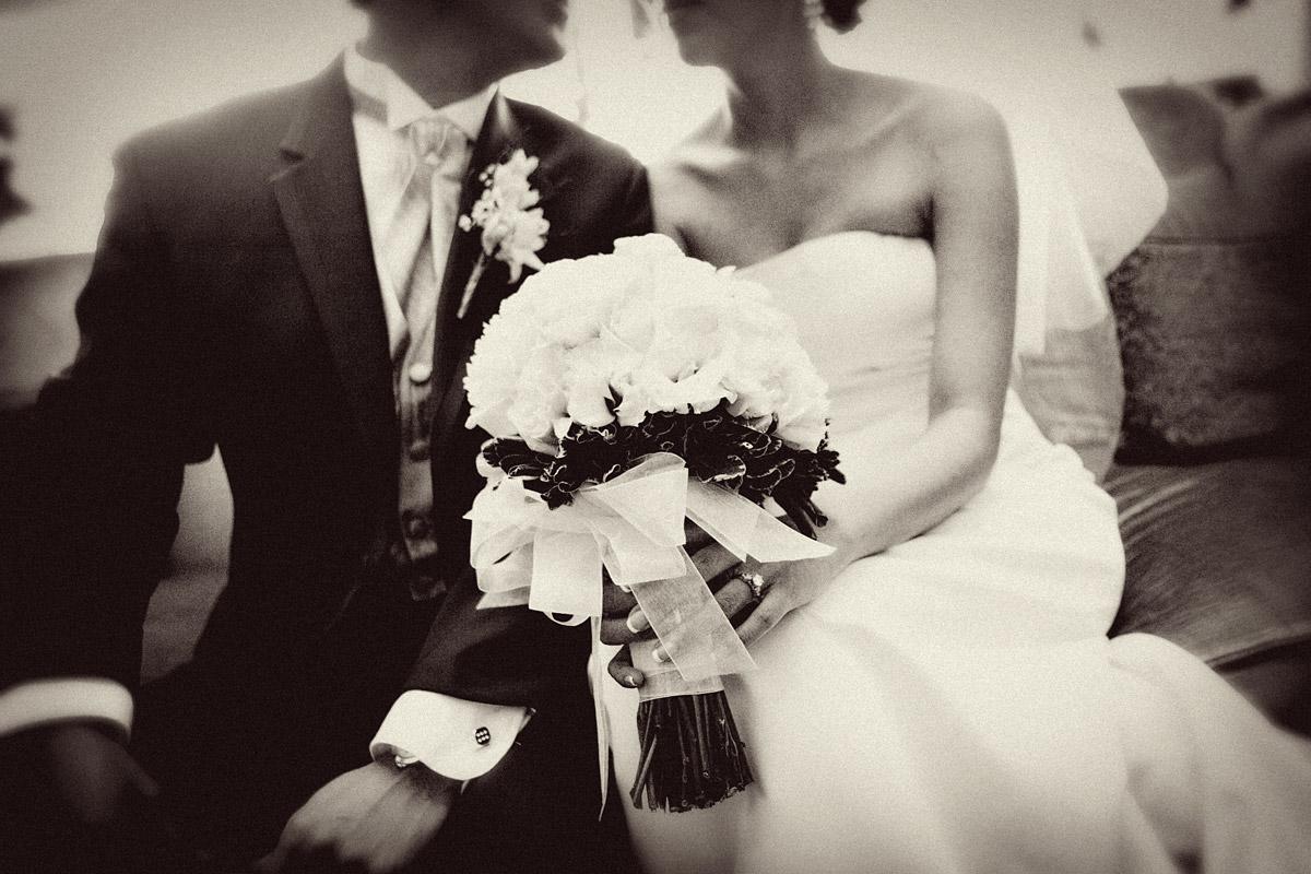 Nunta ta!