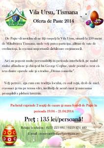 Paste Vila ursu (2)