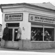 Imagini vechi din Targu Jiu 2